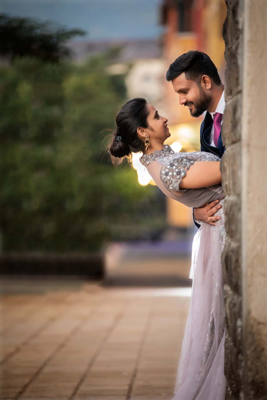 destination wedding photographers in pune