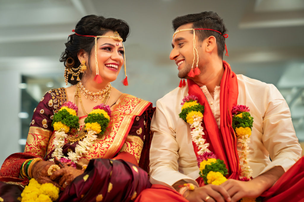 Wedding Photographers in Pune